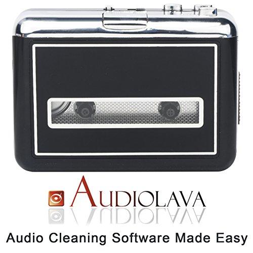 카세트 플레이어 휴대용 워크맨, 새로운 편리한 소프트웨어 (Audi..