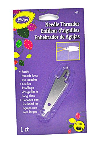 Loran Needle Threader NT-1 (Loran Needle Threader)