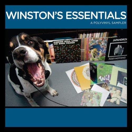 Winston's Essentials: A Polyvi...