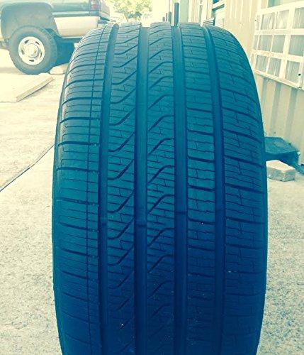 Pirelli Cinturato P7 All Season All-Season Radial Tire - 245/40R18 93H (Pirelli Tires P-zero Nero 18)
