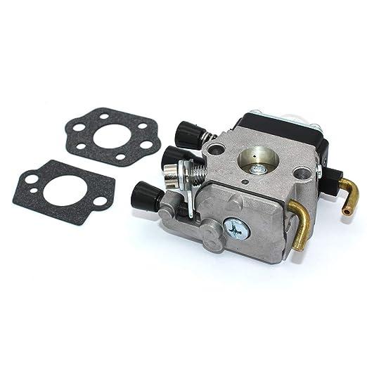 Carburador Para Stihl FS45 FS46 FS55 FS55R FC55 FS38 FS55R ...