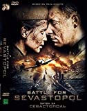 Bitva za Sevastopol / Battle for Sevastopol DVD NTSC World War II Movie 2015 Language: RUSSIAN Subtitles: ENGLISH