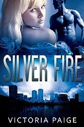 Silver Fire (Guardians Book 2)