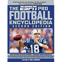 The ESPN Pro Football Encyclopedia, Second Edition