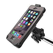 "Bike Mount For LifeProof FRE Case - iPhone 6 6S PLUS 5.5"" (case not included) (Quick Release Handlebar Dock) (LifeProof FRE)"