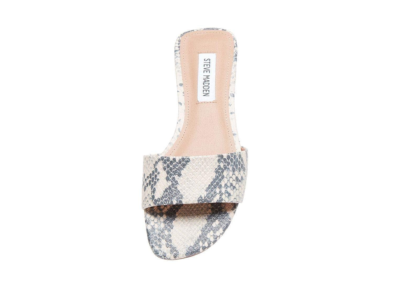 052a534630 Amazon.com | Steve Madden Women's BEV Sandal | Shoes