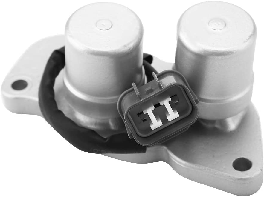 Cuque Transmission Shift Control Solenoid Valve Gearbox Solenoid Valve for Accord Prelude Odyssey 28200-PX4-014 1990-1997