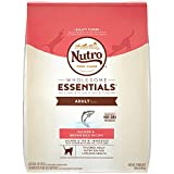 Cheap Nutro Wholesome Essentials Adult Dry Cat Food Salmon & Brown Rice Recipe, 14 Lb. Bag