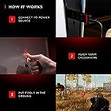 HipShotDot Red Dot LED Aim Assist Mod for