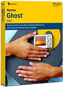 Norton Ghost 10.0 [OLD VERSION]
