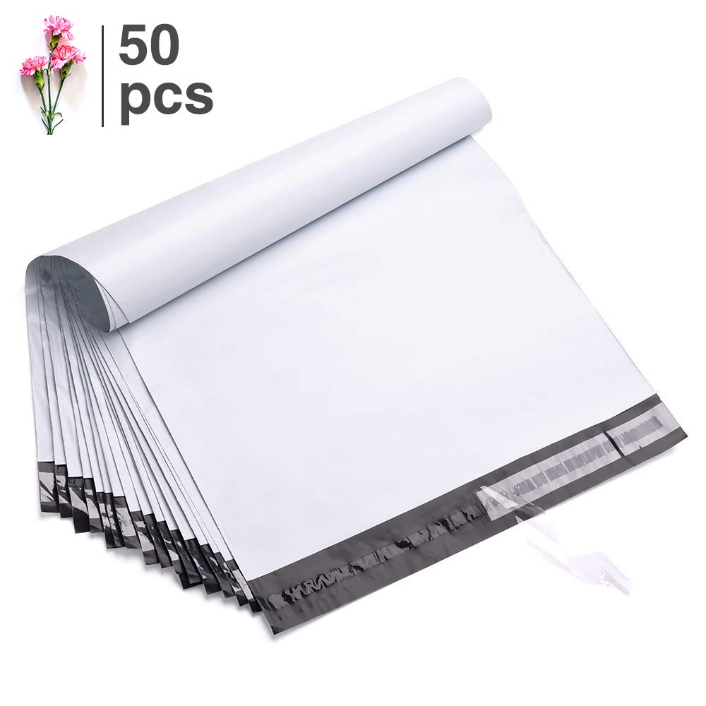 Amazon.com : Fu Global 50pcs 19x24 Inches Poly Mailers ...