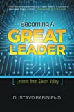 Becoming a Great Leader, Gustavo Rabin, 1610660269