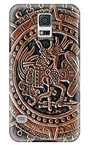 Online Designs Aztec art mexico photographs PC Hard new cell phone case for samsung galaxy s5