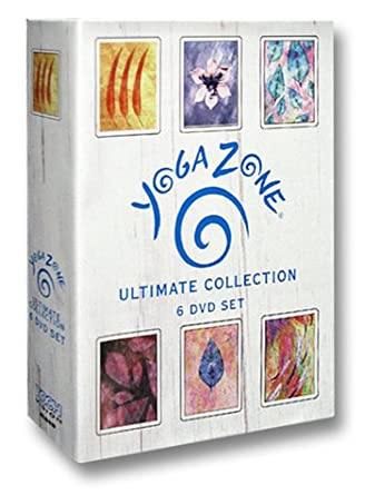 Amazon.com: Yoga Zone Ultimate Collection: Beverly Murphy ...
