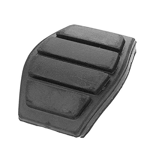 Febi-Bilstein 12021 Revestimiento de pedal, pedal de freno
