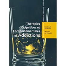 Therapies Cognitives et Comportementales et Addictions