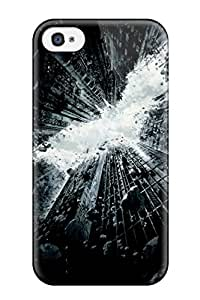 Garrison Kurland's Shop Premium Logo Heavy-duty Protection Case For Iphone 4/4s