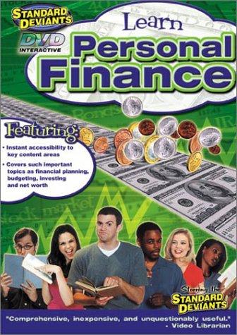 The Standard Deviants - Learn Personal Finance