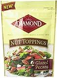 Diamond Glazed Pecans, 5.5-Ounce