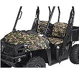 #7: Classic Accessories 18-133-016003-00 Next Vista G1 Camo QuadGear UTV Bench Seat Cover