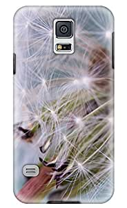 Online Designs Dandelion blown off PC Hard new case for samsung galaxy s5 for girls by lolosakes
