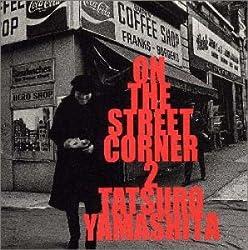 ON THE STREET CORNER 2