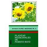 Plantas Medicinales De Puerto Rico: Folklore Fundamentos Cientificos