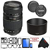 Tamron AF 70-300mm f/4.0-5.6 Di LD Macro Zoom Lens with Built In Motor