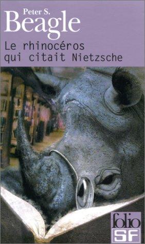 Download Rhinoceros Qui Citait Niet (Folio Science Fiction) (English and French Edition) PDF