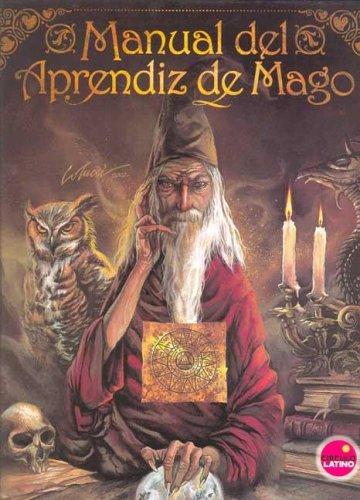 Descargar Libro Manual Del Aprendiz De Mago Claudia Franco