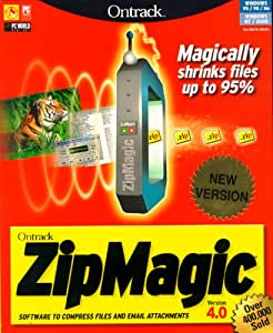 ZIPmagic version by Simon King - How to uninstall it