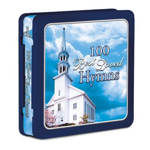 100 Best Loved Hymns by Madacy Special Mkts