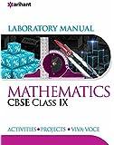 CBSE Laboratory Manual Mathematics Class 9 for 2018 - 19