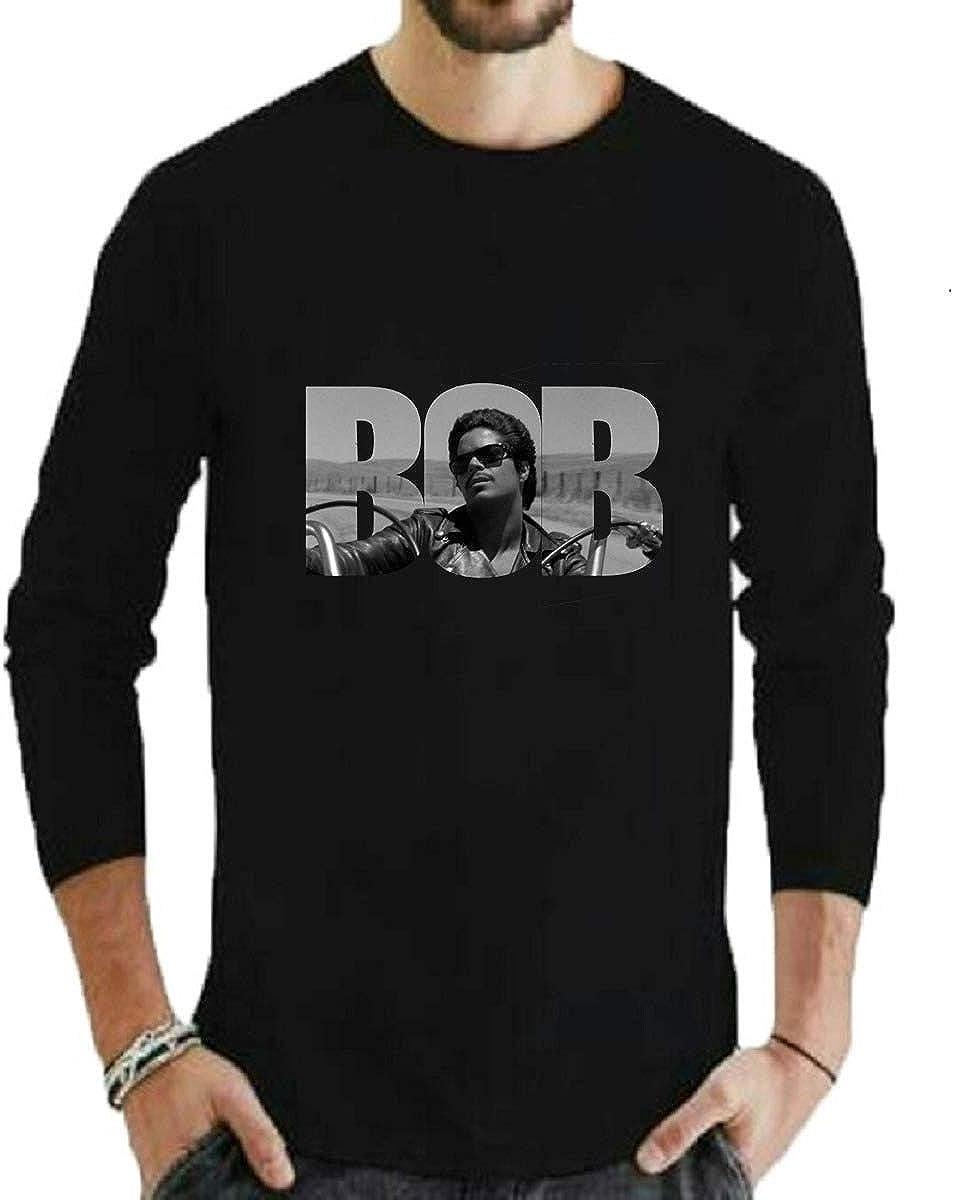 La BAMBA Bob Richie VALENS Movie Blue Ray Athletic Pro5 T Shirt