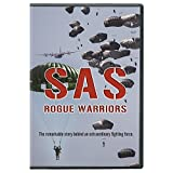SAS Rogue Warriors DVD