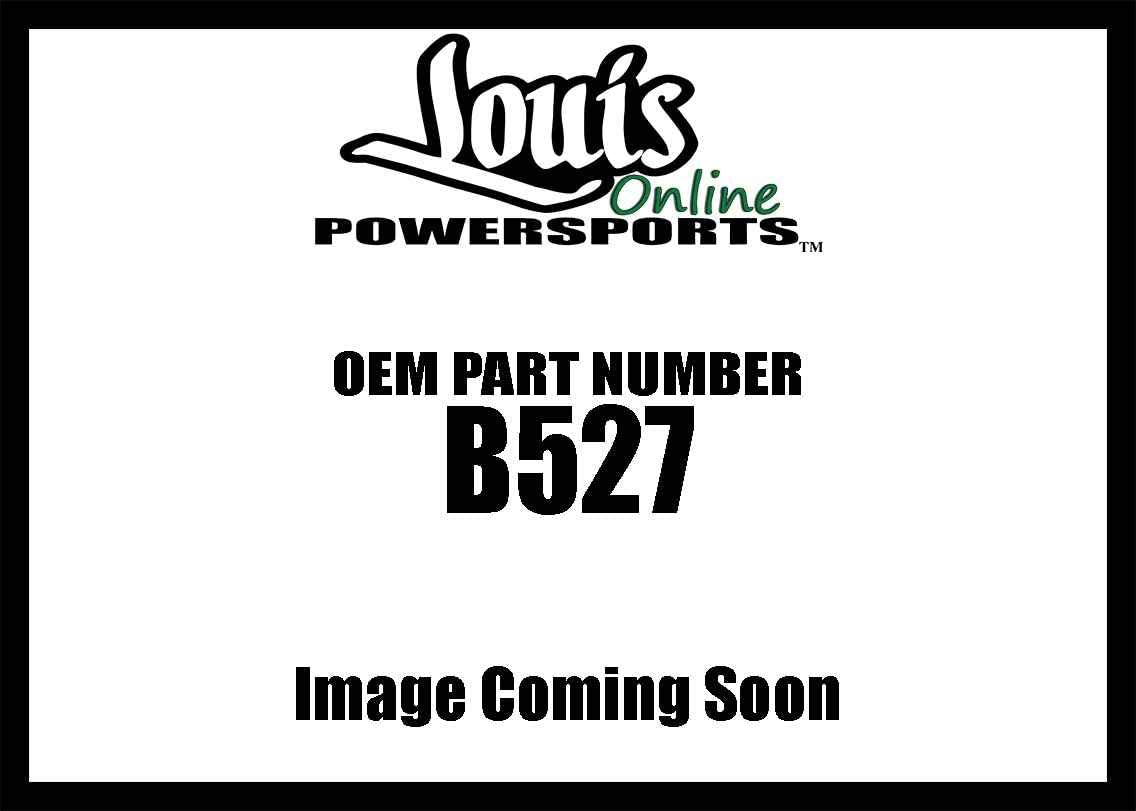 Quad Boss B527 Rough Cut Mower Idler Pulley Sold Individually