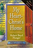 My Heart Christ's Home [MY HEART CHRISTS HOME 5PK] [Paperback]