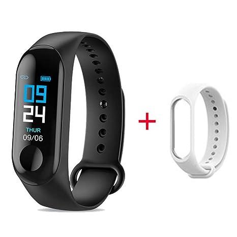 Reloj Inteligente Cheap Smart Watch Hombre/Mujer/Niños Step ...