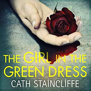 The Girl in the Green Dress Audiobook