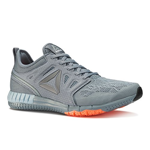 Grigio We Reebok Running Wild Orange Da Trail Pew 3d asteroid Uomo Zprint Grey Scarpe Dust Gable 8F8wxgRq