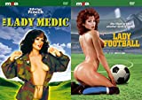 Mya Italian Comedy Bundle - The Lady Medic & Lady Football 2-Movie Set