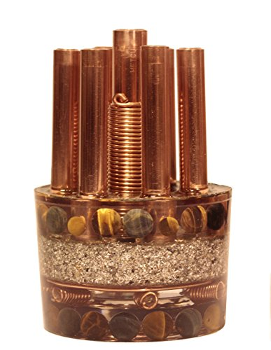 Orgone Mini Chembuster - Protector Model by New Conscious