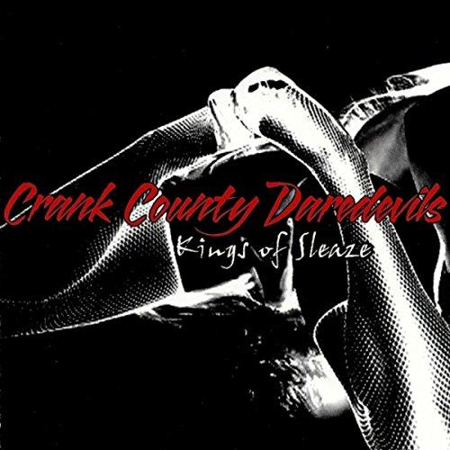 Kick Crank - 7