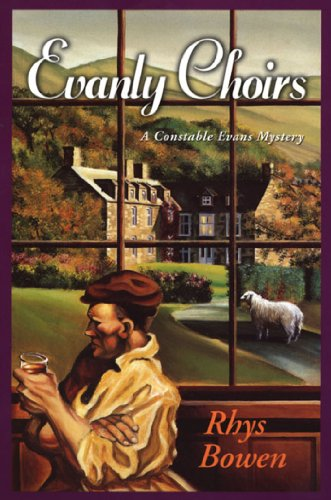 (Evanly Choirs: A Constable Evans Mystery (Constable Evans Mysteries Book)