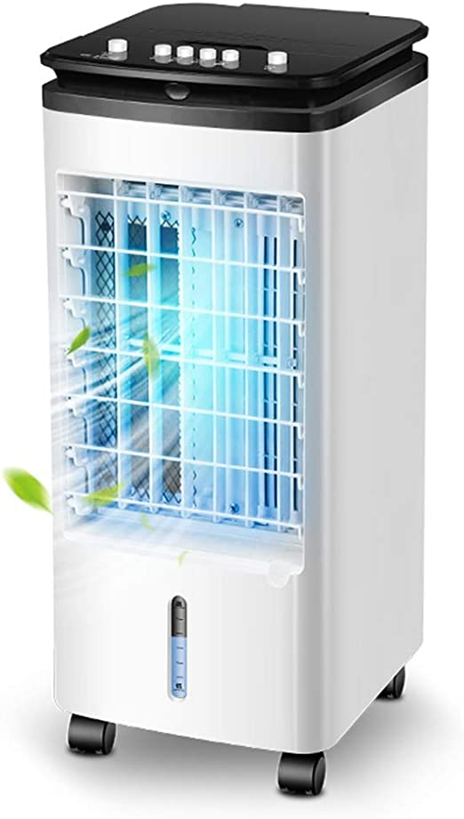 TONG YUE SHOP Aire Acondicionado Ventilador Refrigeración Pequeño ...
