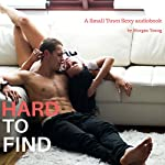 Hard to Find: Small Town Sexy, Book 4 | Morgan Young