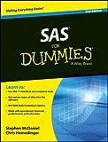 SAS For Dummies, 2ed