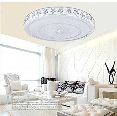 Fyios Led Panel Cold White Modern Ceiling Lamp Wall Lamp