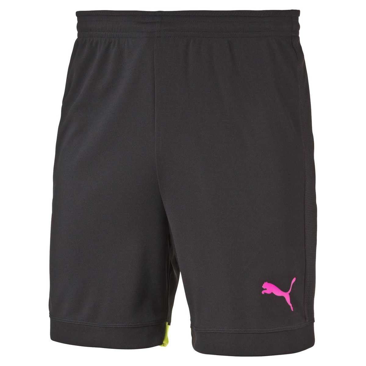 Puma IT Evotrg Shorts kids soccer pants trainingshort, kids konfektionsgröße:176