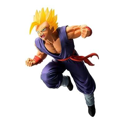Dragon Ball Saiyan Super Decisive Battle Prize H SS Son Gohan 94 Figure: Home & Kitchen